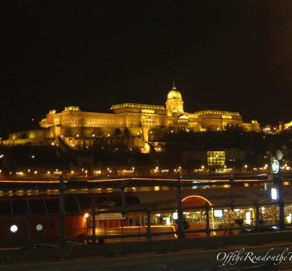 Tuna Nehri'nin Kralı Budapeşte