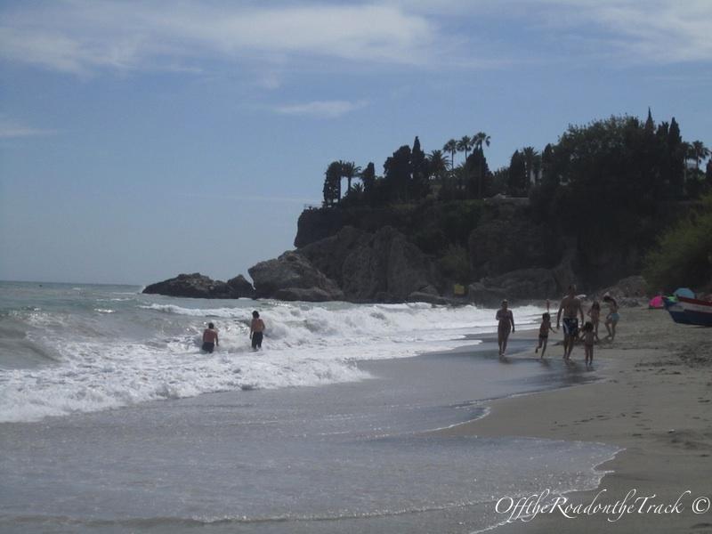 Burriana Plajı