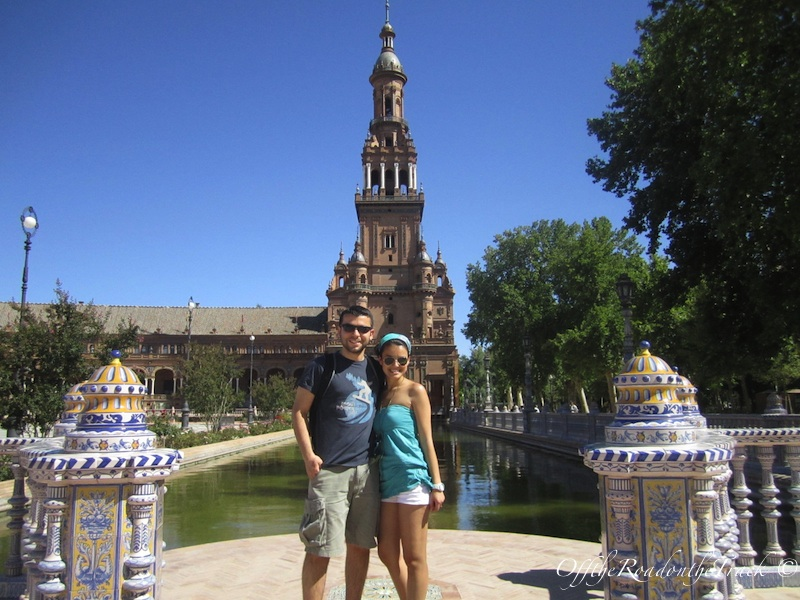 İspanya Meydanı