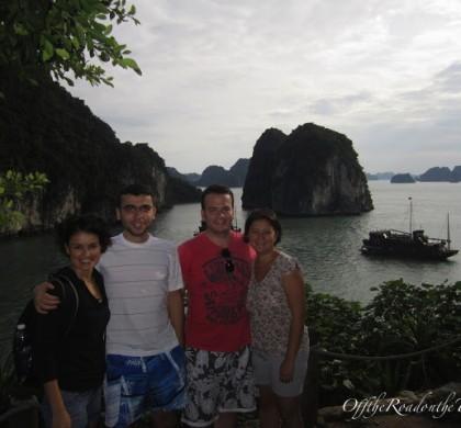 Vietnam-Kamboçya-Tayland Gezi Notları – 1: Crear Dos, Tres, Muchos Vietnam!