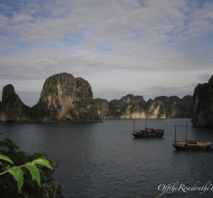 Vietnam-Kamboçya-Tayland Gezi Notları – 2: Crear Dos, Tres, Muchos Vietnam!