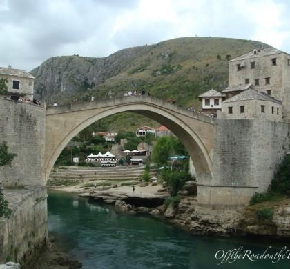 Mostar – Bosna Hersek