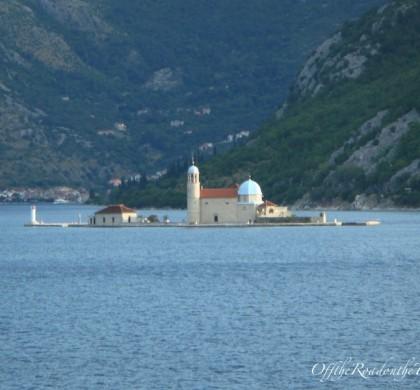 Balkanlarda küçük bir ülke – Karadağ