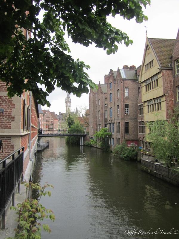 Gent - Belçika