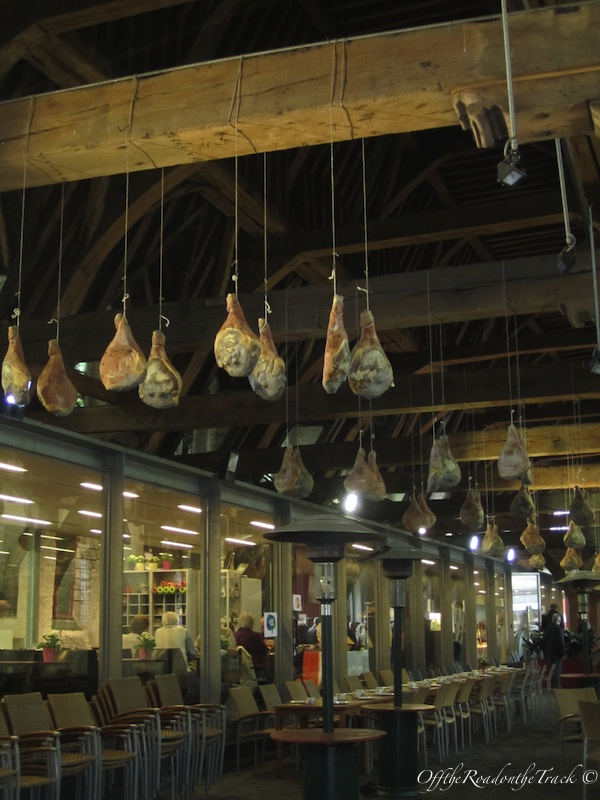 Great Butchers' Hall Gent – Belçika
