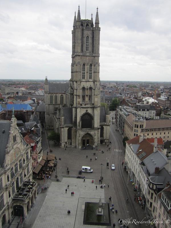 Gent – Belçika