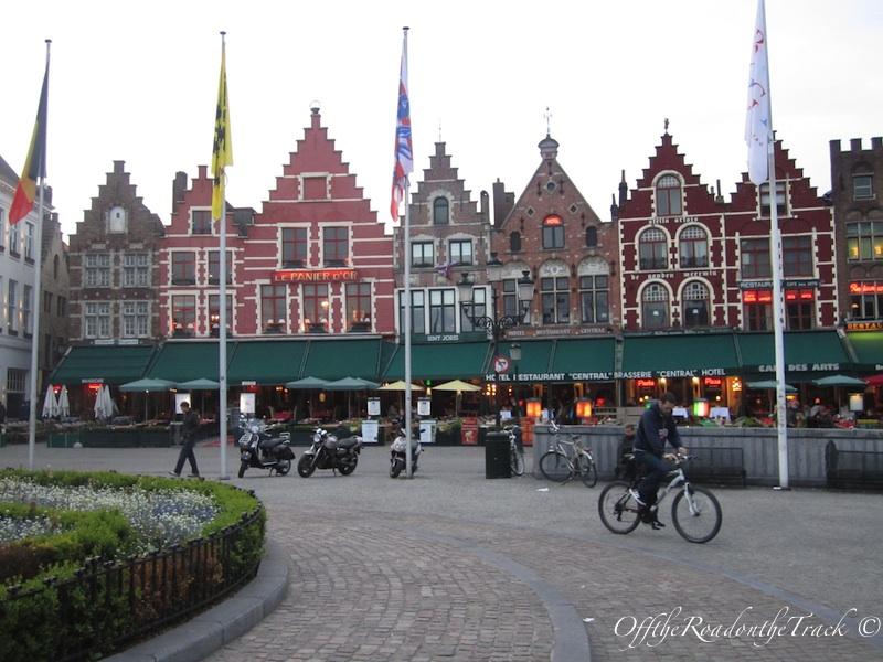 Brugge – Belçika