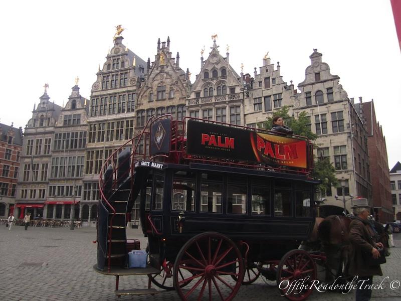 Antwerpen – Belçika