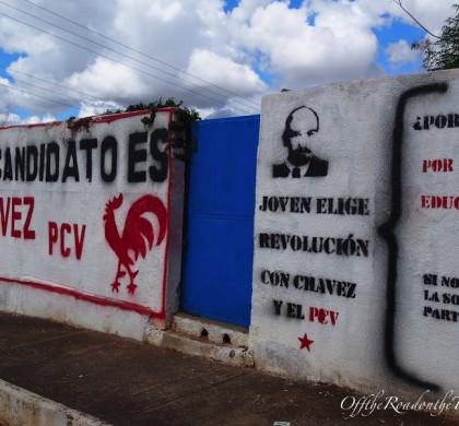 Venezuela-3: Bolivar'dan Chavez'e tarihiyle, dogasıyla Venezuela (The End!)