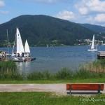 Tegernsee - Bavyera'da bir cennet