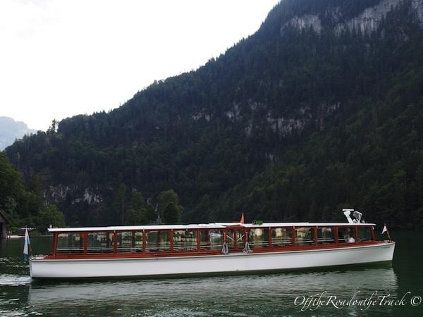 Berchtesgadener Land - Königsee