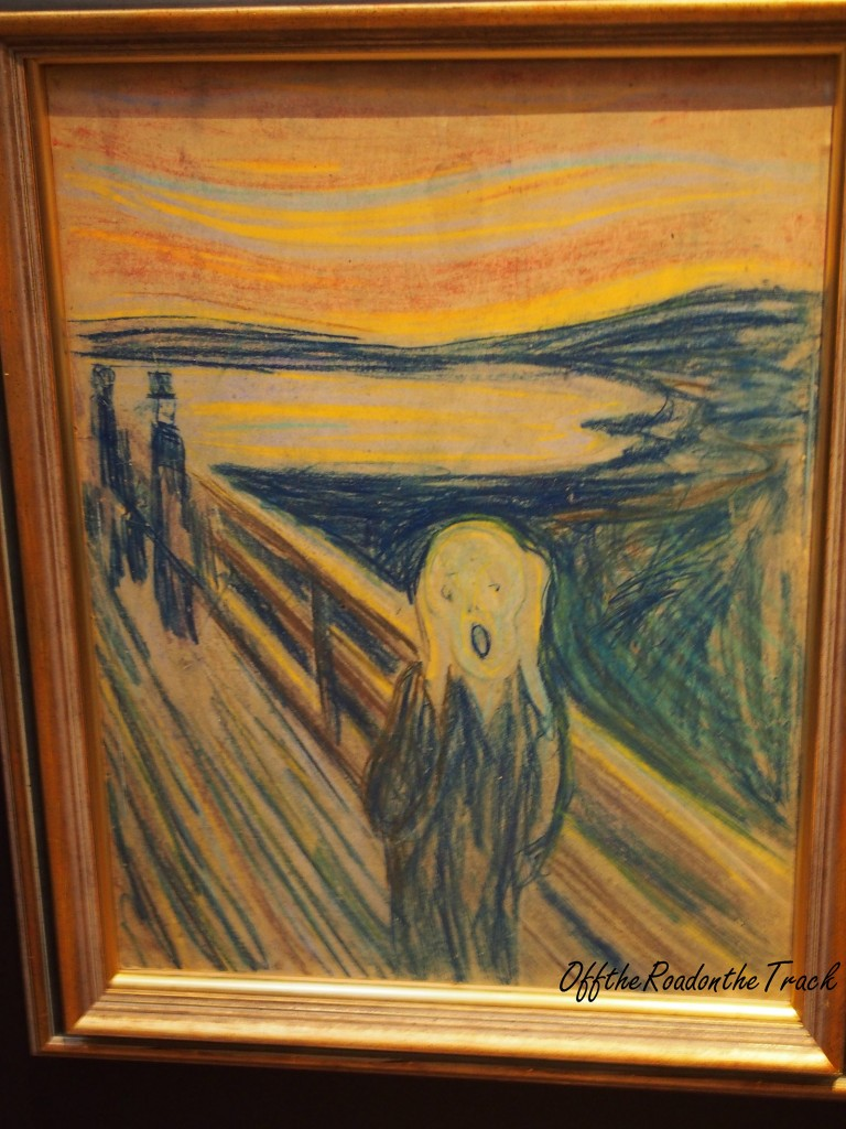 essay on edvard munch the scream The scream is without a doubt munch's most well-known and most representational painting and one of the most famous paintings of all times, most likely due to the creativity and concentration of the subject it is a seminal expressionist painting by norwegian artist edvard munch.