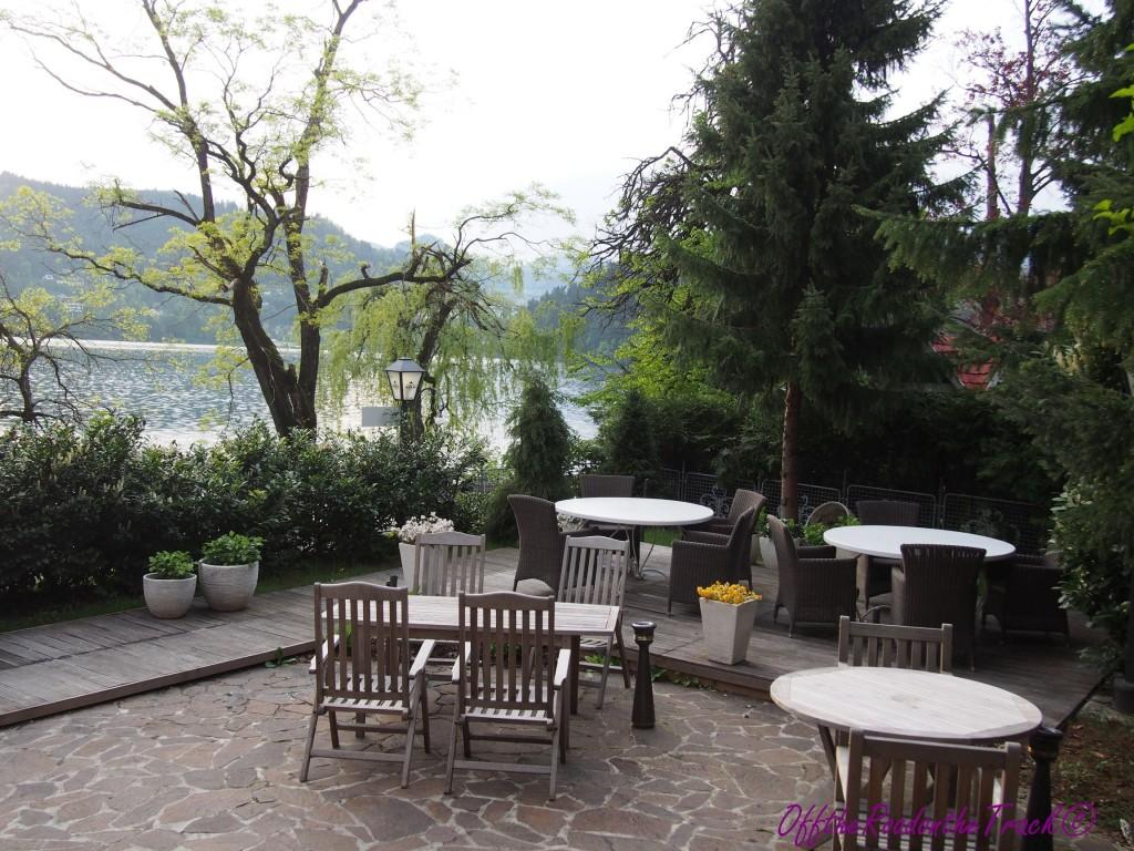 Villa Istra Bahçesi
