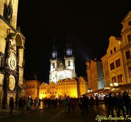 Masal şehir Prag hakkında bilmeniz gereken herşey burada…
