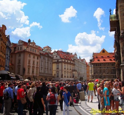 Prag Gezi Rehberi: Prag'ın Ruhunu Anlamak