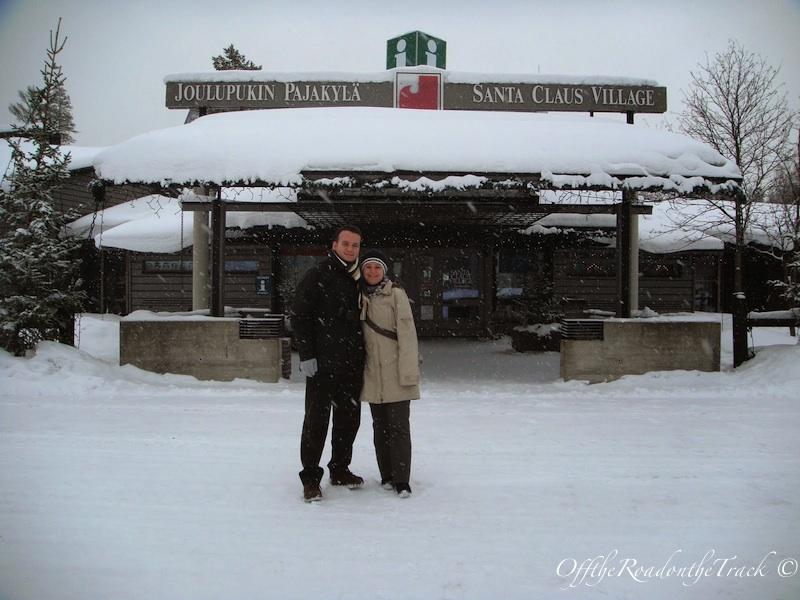 Santa Claus Köyü