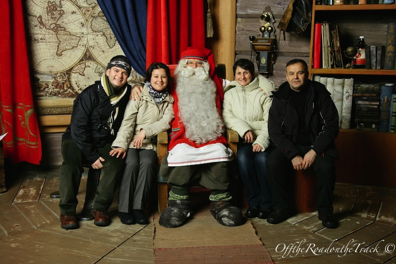Santa Claus ve biz