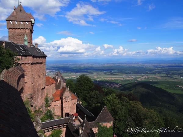 Haut Königsburg
