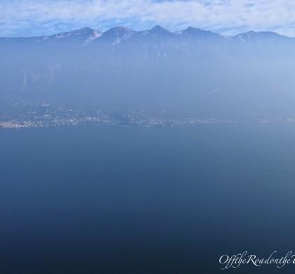 İtalya'nın Garda Gölü'nde şarap ve doğa kaçamağı…