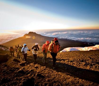 Kilimanjaro Hazırlıkları – Ön Bilgi