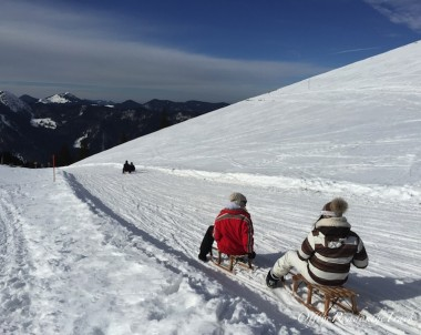 Bavyera'da Kış Tatili Önerisi: Tegernsee