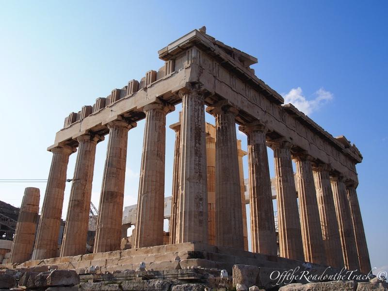 yıllık Parthenon
