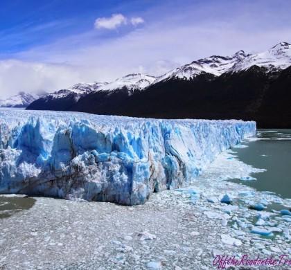 Buz ve Ateşin Toprakları, Mavi Ülke PATAGONYA