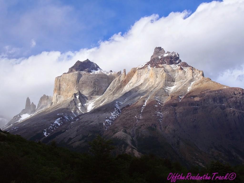 Şili Patagonyası