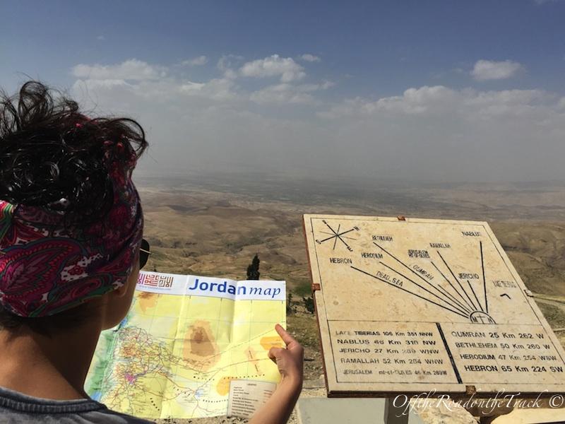 Hz. Musa'ya Vaat Edilen Topraklar
