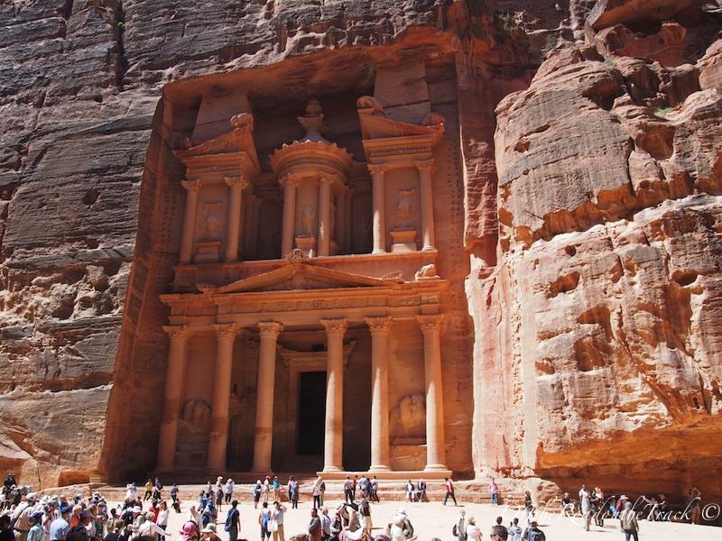 Antik Kent Petra