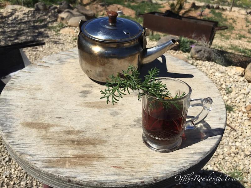 Bedevi Çayı