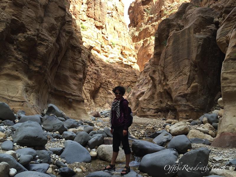 Al Ghuwair Doğa Yürüyüşü