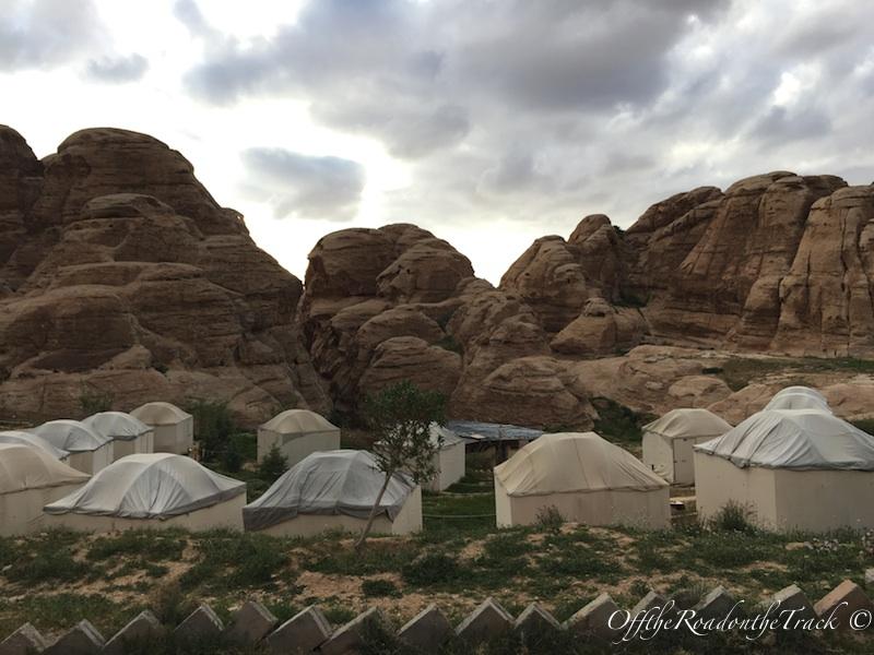 Little Petra / Ürdün