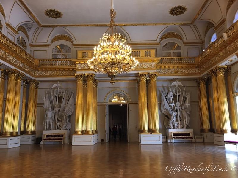 Hermitaj Müzesi