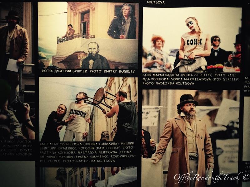 Dostoyevski'nin Karakterleri