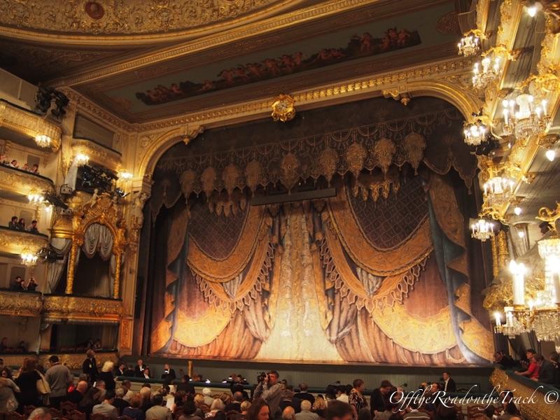 Marinsky Tiyatrosu