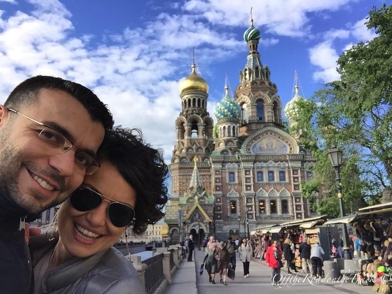 St. Petersburg Günlükleri