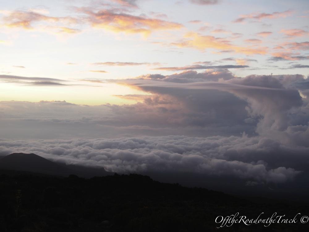 Kilimanjaro Tırmanışı - 3. Gün