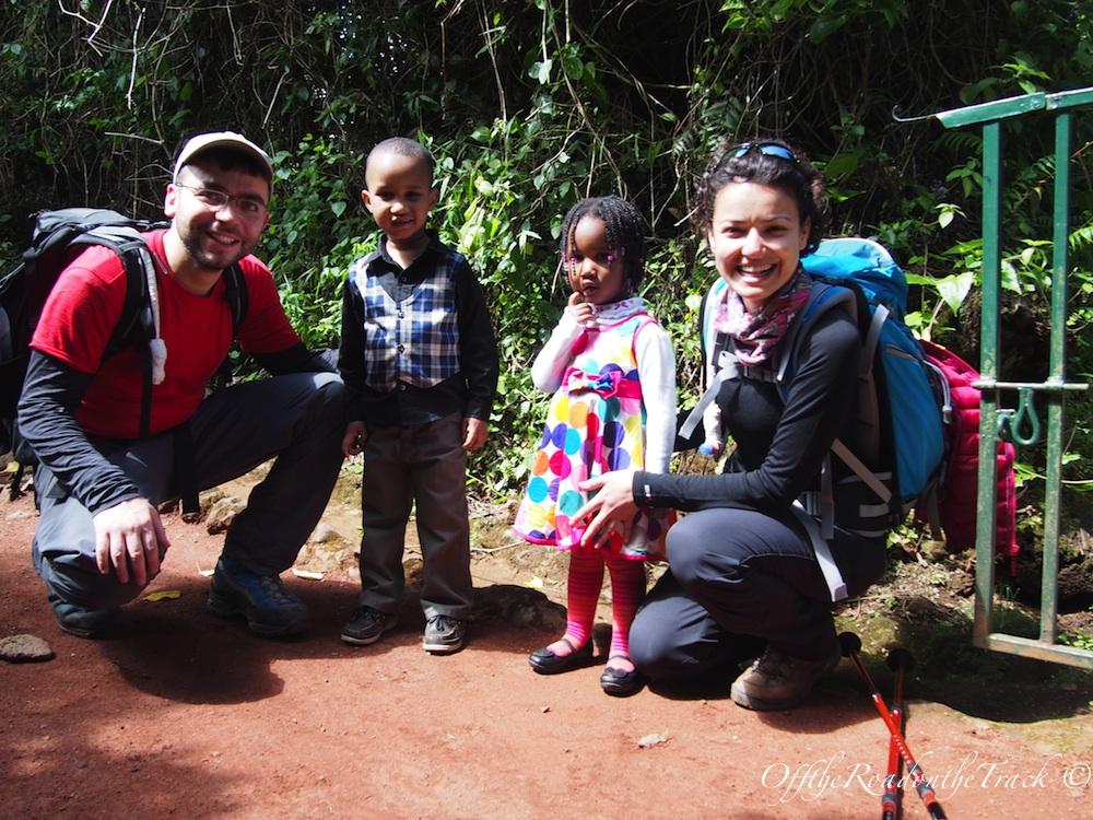 Kilimanjaro Yürüyüşü - The End