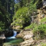 Weissbach Vadisi / Bavyera
