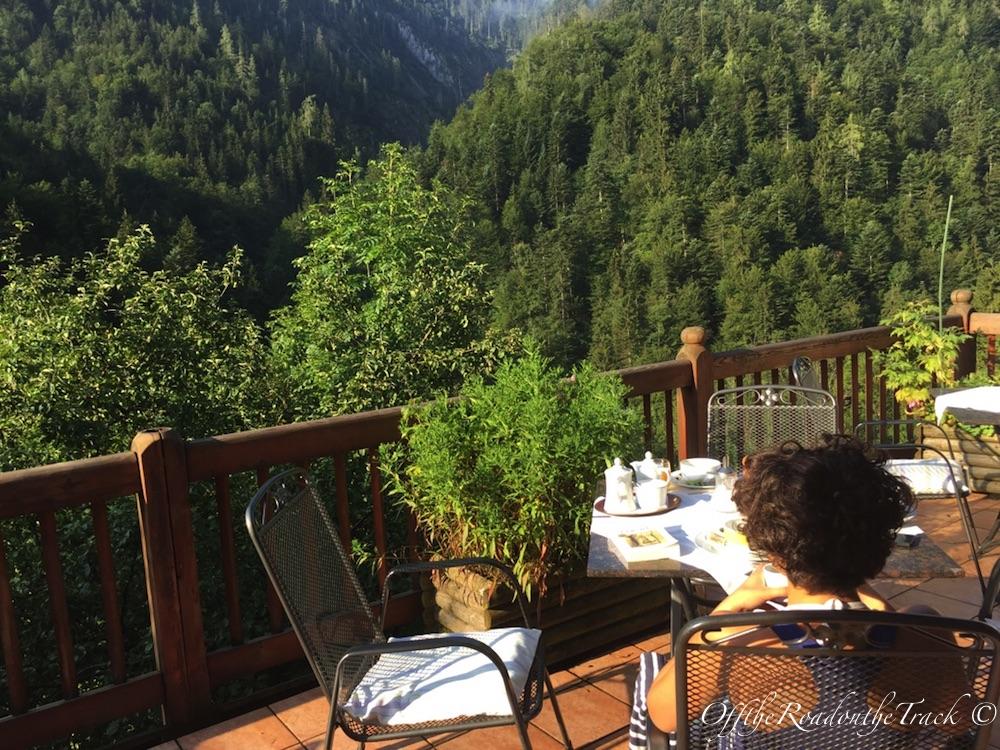 Otel Mauthaeusl / Bavyera Alpleri