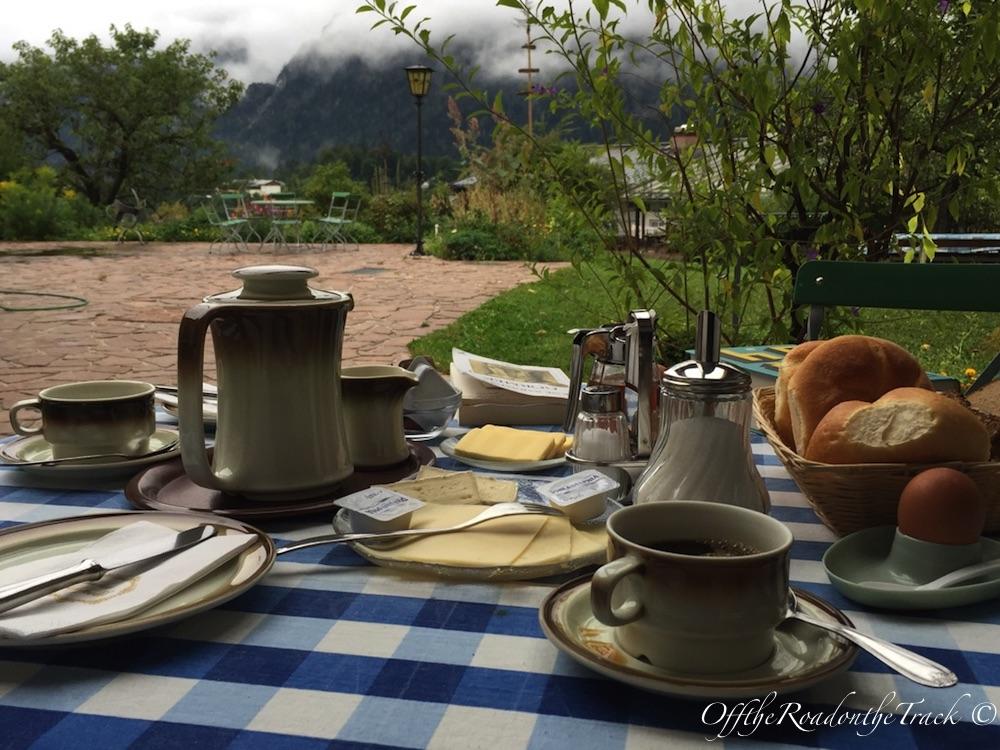 Otel Kohlhiasl-höh in Schönau am Königsee