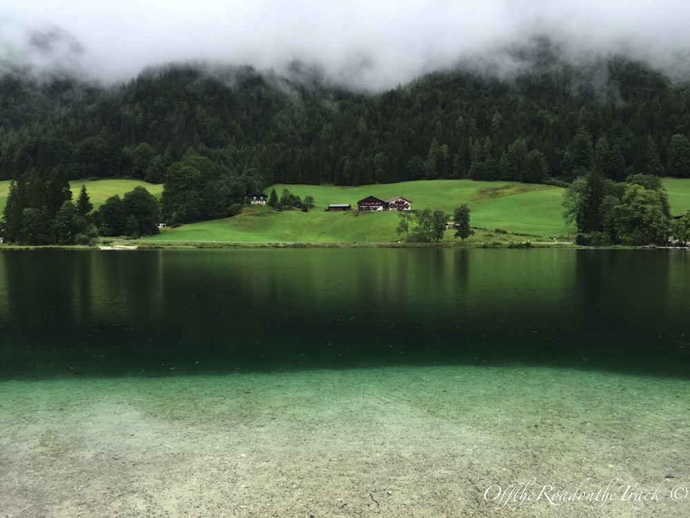 Hinterer Gölü - Bavyera