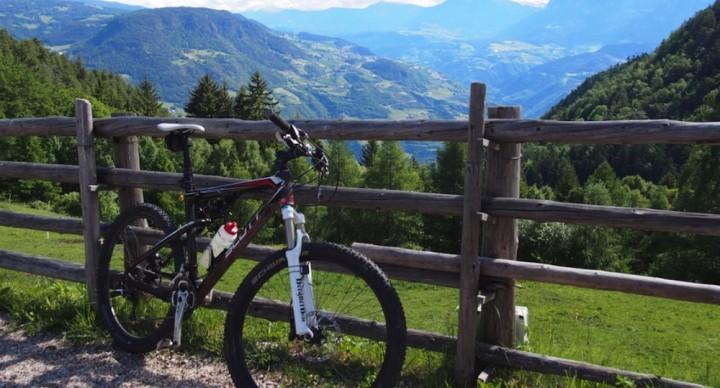 Güney Tirol / Bozen / İtalya