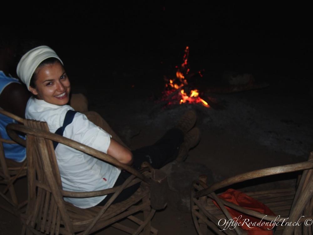 31 Araık 2014 Masai Köyü