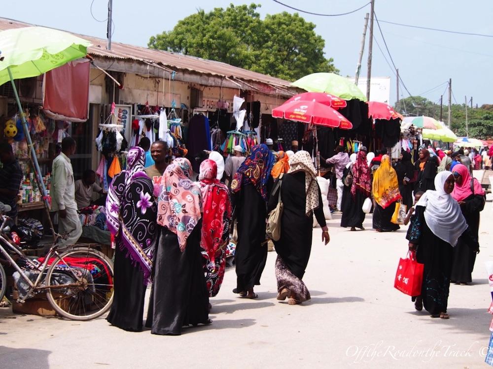 """""""Siyahların Adası"""" Zanzibar..."""
