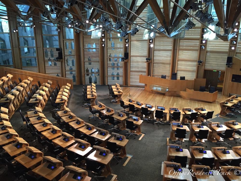 Debate Chamber