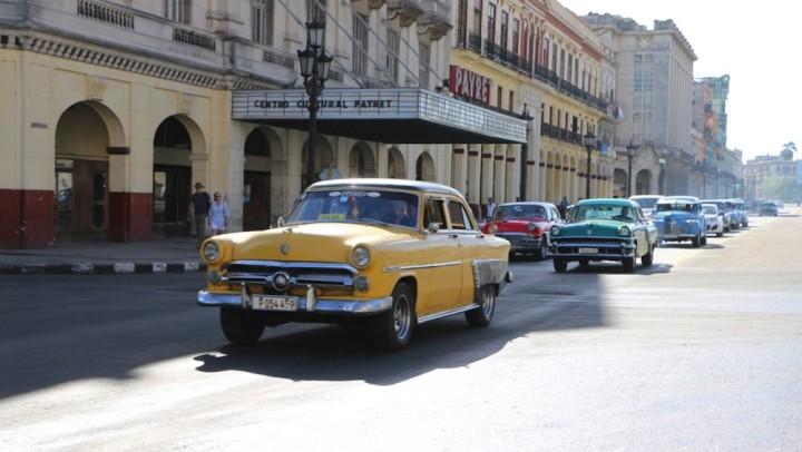 Havana Gezi Rehberi