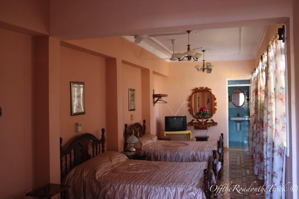 Casa Brasil - Odamız