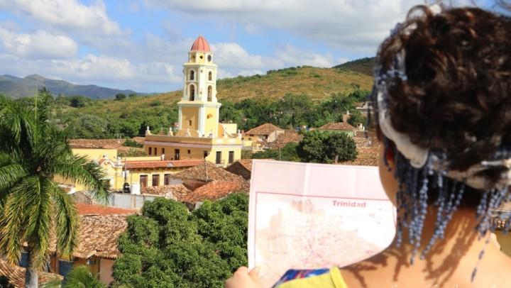 Küba 2. & 3. Durak: Trinidad & Camagüey